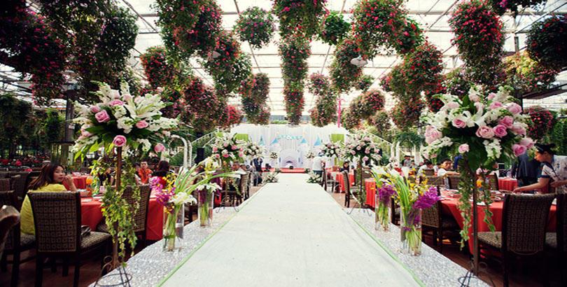婚宴谈判攻略:该花的花,不该花的一毛不拔!巧妙避开婚宴陷阱,再也不是个事儿!