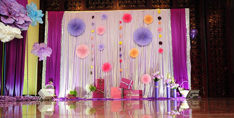 滁州这些婚礼简直美哭了,人生就该有这么一次感动!
