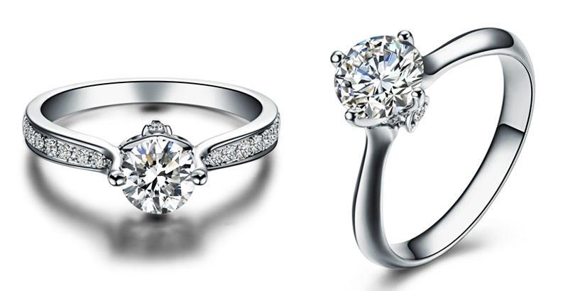 【菜鸟必读】 知识帖:钻石的4C标准图文详细解说,了解钻石从这里开始!